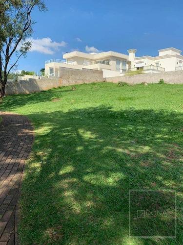 Imagem 1 de 3 de Terreno À Venda, 1002 M² Por R$ 1.250.000 - Residencial Sainte Helene - Campinas/sp - Te0044