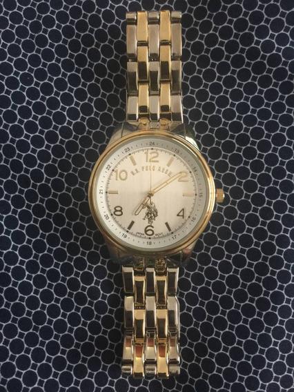 Relógio De Pulso Us Polo Assn Usc 2229