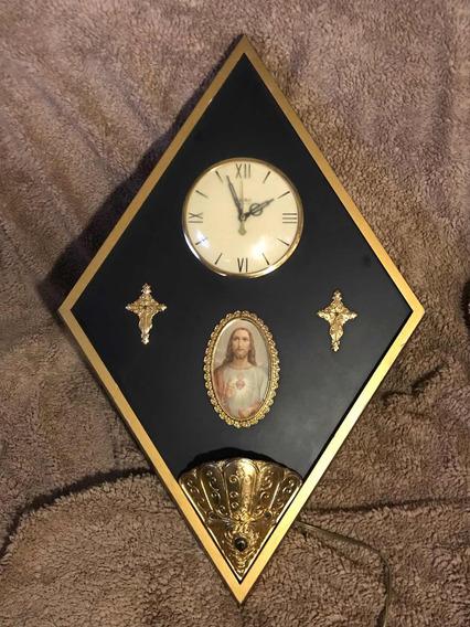 Reloj Eléctrico United