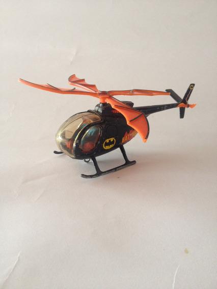 Corgi Batcopter 1973