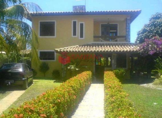 Casa Duplex Para Locação Temporada E Anual!!! - 93150377
