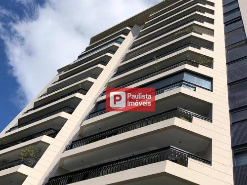 Apartamento À Venda, 209 M² Por R$ 2.000.000,00 - Alto Da Boa Vista - São Paulo/sp - Ap29307