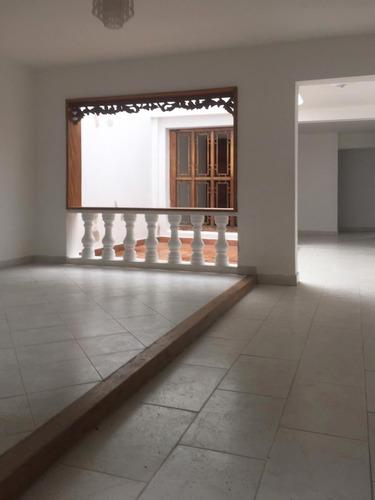 Venta Casa En Buenos Aires, Medellín