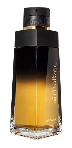 Malbec Gold Desodorante Colônia 100ml Original , Lacrado