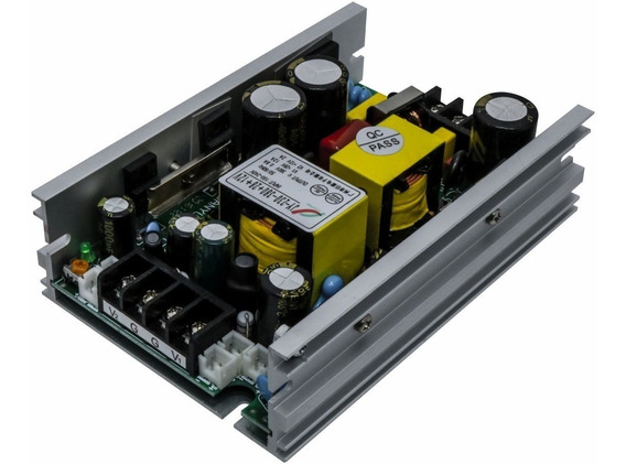 Fonte Para Moving Beam 200 5r Prolight 380x28x12v Pro Nfe