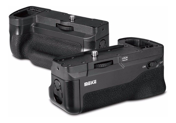 Battery Grip Meike P/ A6500 Para Sony A6500.