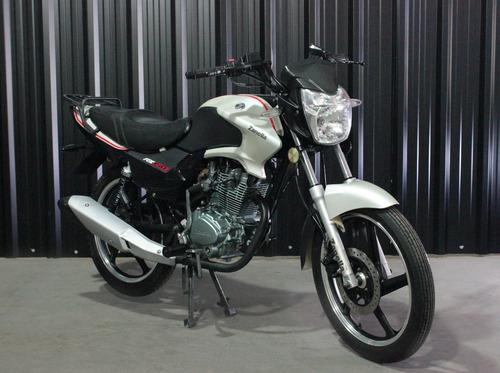 Zanella Rx Ghost Moto 150  0km