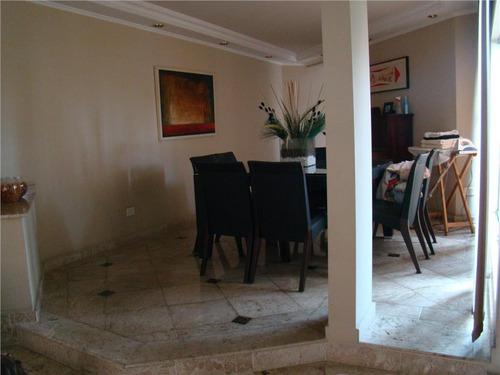 Sobrado Residencial À Venda, Jardim Piqueroby, São Paulo. - So4765