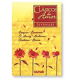 Clásicos De Amor Colección Clásicos Juveniles