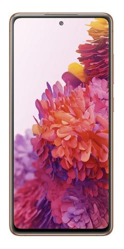 Samsung Galaxy S20 FE Dual SIM 128 GB cloud orange 6 GB RAM