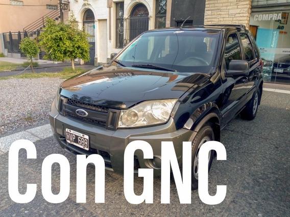 Ford Ecosport 1.6 Xls Con Gnc