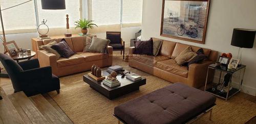 Imagem 1 de 14 de Apto Com 3 Dorms, Santo Amaro - Sp R$ 2.4 Mi, Cod: 220 - V220