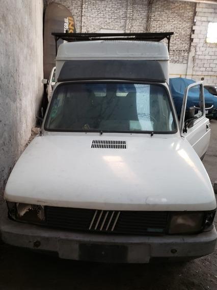 Fiat Fiorino 147 1994 Repuestos Varios Consultar