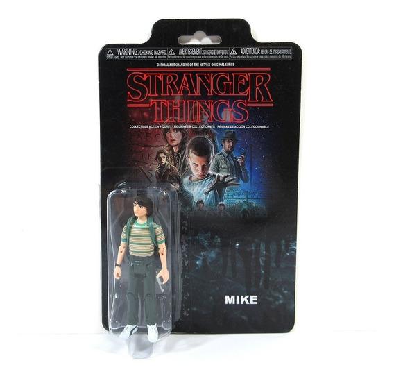 Figura De Ação Colecionáveis, Stranger Things Mike