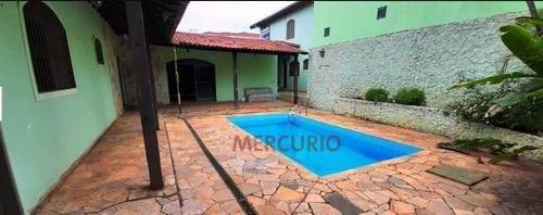 Casa Com 9 Dormitórios, 452 M² - Venda Por R$ 1.700.000,00 Ou Aluguel Por R$ 8.000,00/mês - Jardim Aeroporto - Bauru/sp - Ca3242