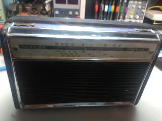 Radio Carina Noblex