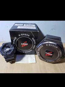 Relógio G-shock Ga110 Com Nf