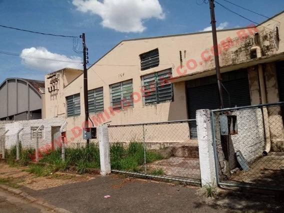 Venda - Salão - Jardim São Paulo - Americana - Sp - D3637