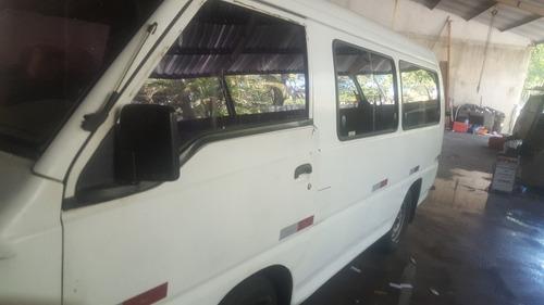 Imagem 1 de 4 de Van Hyundai H100