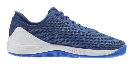Tenis Reebok Crossfit Nano 8 Flex Azul Rey 3.5,4 Y4.5mx