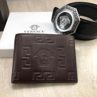 Para estrenar 88371 a9942 Billeteras Versace en Mercado Libre Colombia