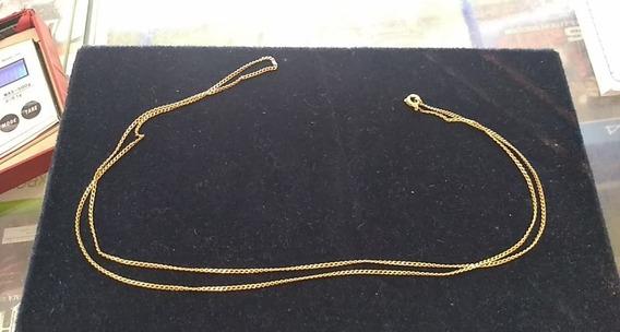27 Gramas Em Ouro 18k - Cordão Pulsiera Pingente Alianças