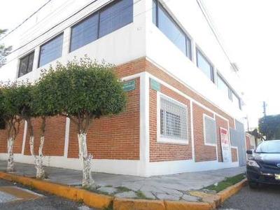 Excelente Oficina De 662m2 En San Lucas Tepetlacalco, Tlalnepantla De Baz.