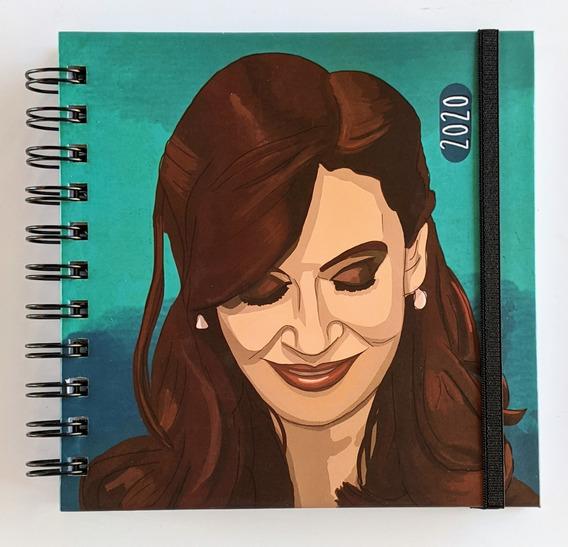 Preventa Agenda 2020 Peronista Kirchnerista Feminista Madres