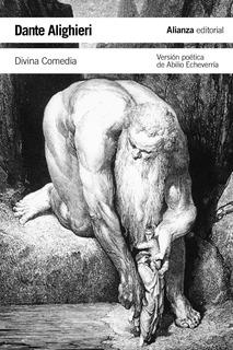 Divina Comedia, Dante Alighieri, Ed. Alianza