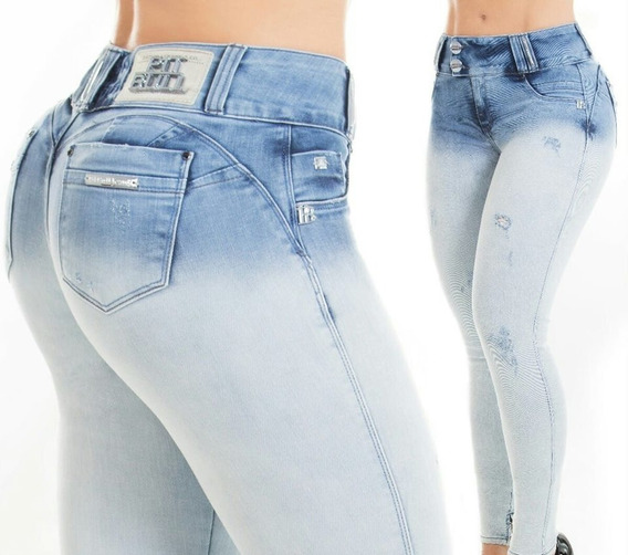 Calça Feminina Pit Bull Jeans Ref: 26083
