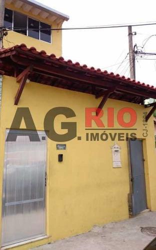 Apartamento-à Venda-marechal Hermes-rio De Janeiro - Agv22517