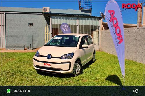 Volkswagen Up! Move 2021 0km