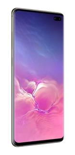 Celular Libre Samsung S10 Plus Negro