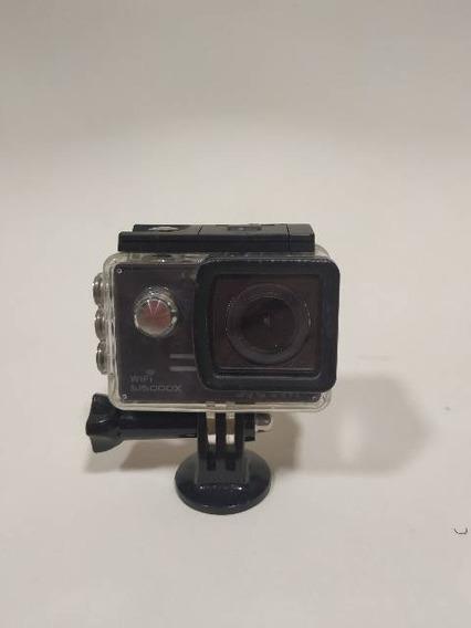 Camera Esportiva Scjcam Sj5000x Elite
