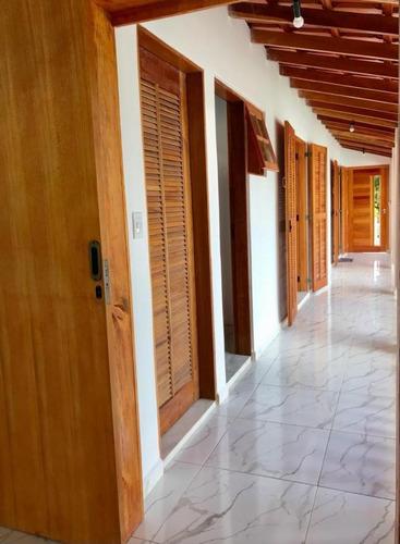 Imagem 1 de 10 de Chácara Para Venda Em Franco Da Rocha, Parque Rodrigo Barreto, 2 Dormitórios, 1 Suíte, 2 Banheiros - 660_1-2000037