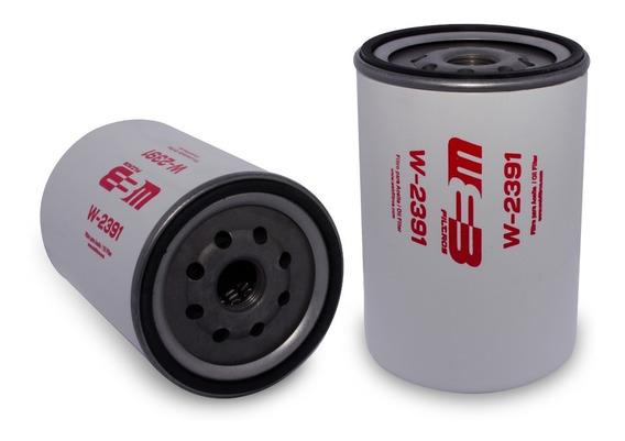 Filtro De Aceite Toyota Dyna Turbo 387, Web W-2391, 51725