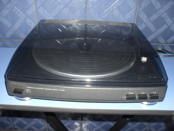 Toca Discos Aiwa Px-e850