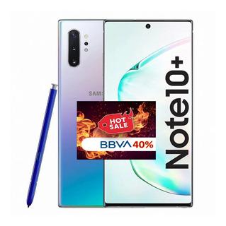 Samsung Note 10 Plus 256 Gb Hotsale Bbva