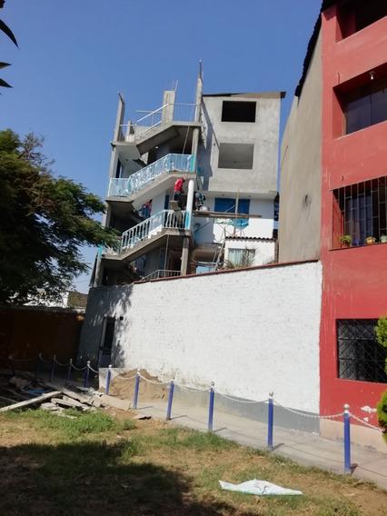 Habitaciones Con Baño En Matellini Chorrillos