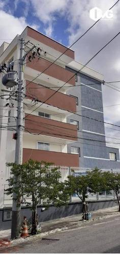 Apartamento, 76 M² - Venda Por R$ 402.000,00 Ou Aluguel Por R$ 1.400,00/mês - Jardim São Manoel - Guarulhos/sp - Ap2451