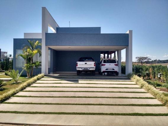 Casa À Venda No Condomínio Serra Verde Igarapé. Visite! - Ibl23