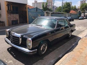Mercedes-benz 280c W114 Coupe