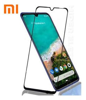 Kit Capa Anti Impacto Xiaomi Mi A3 Película 5d