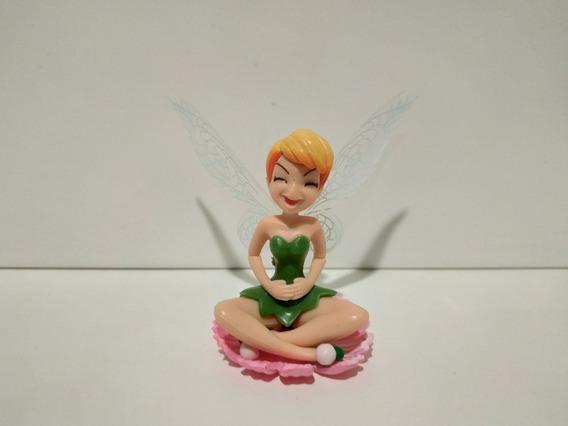 Tinker Bell Fada Sininho Boneca Disney Decoração De Festas