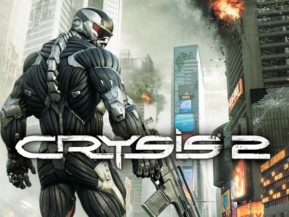 Crysis 2 - Ps3 (digital)