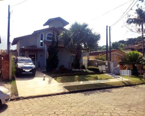 Sobrado - Sb0003808 - 33375667