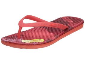 Sandalias Nike Solarsoft Thong 2 Print Wmns + Envío Gratis