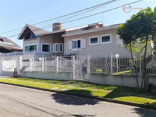 Casas À Venda  Em Atibaia/sp - Compre A Sua Casa Aqui! - 1471561