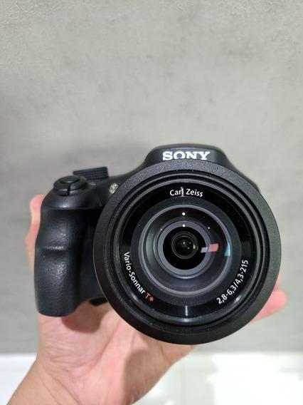 Câmera Sony Hx400v