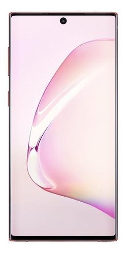 Samsung Galaxy Note10 Dual SIM 256 GB Aura pink 8 GB RAM